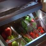 produce crisper drawer