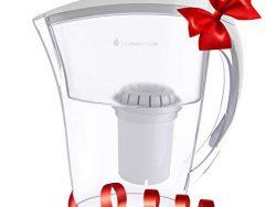 invigorated water pitcher ph refresh